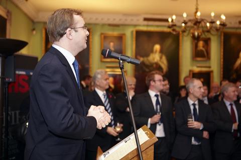 HSJ50 2009 reception